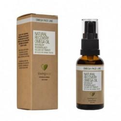 Naturalny omega regenerujący olejek do twarzy 30 ml