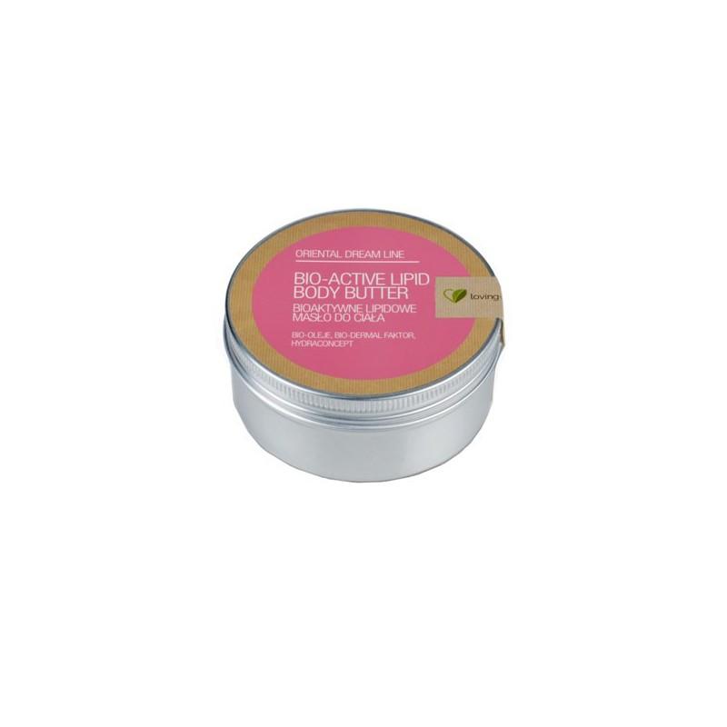 Bioaktywne lipidowe masło do ciała 150 ml