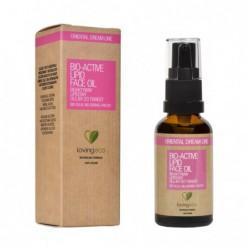 Bioaktywny lipidowy olejek do twarzy 30 ml
