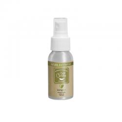 Naturalne perfumy do ciała Soft Caress 50 ml