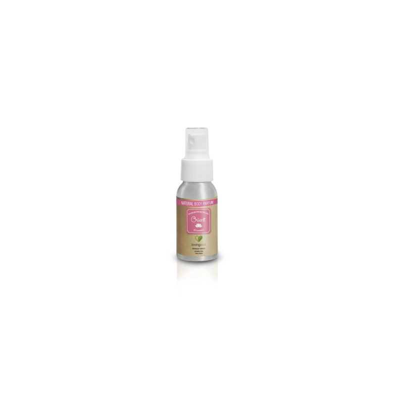 Naturalne perfumy do ciała Orient 50 ml