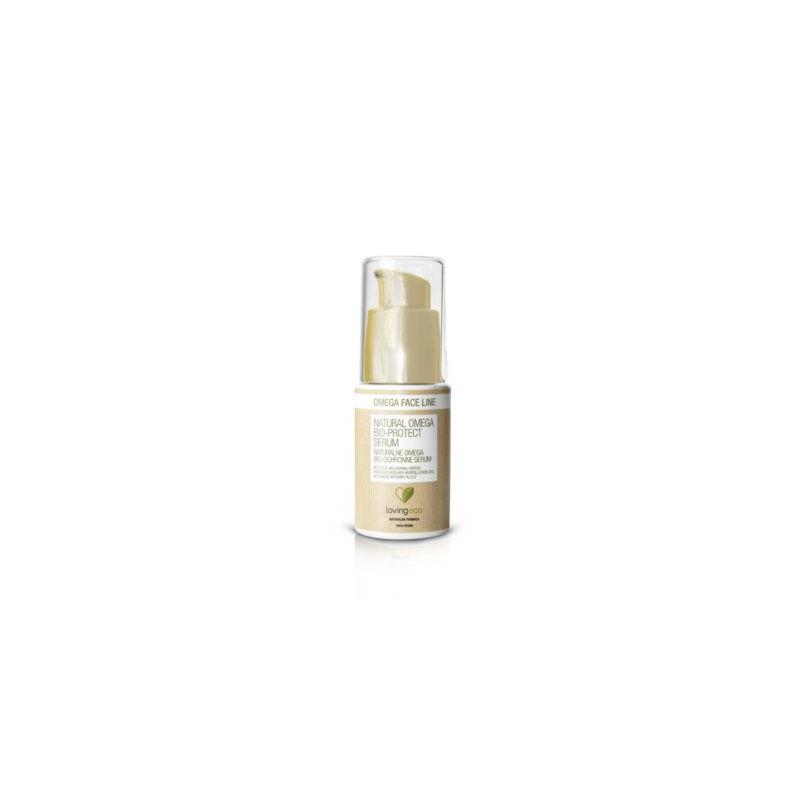 Naturalne Omega Bio-ochronne Serum 15 ml