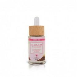 Przeciwstarzeniowe serum różane 30 ml