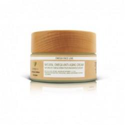 Naturalny omega krem przeciwzmarszczkowy 50 ml