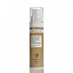 Naturalny omega krem do twarzy szyi i dekoltu 50 ml